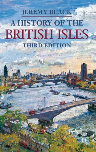 9780230362055: A History of the British Isles (Palgrave Essential Histories Series)