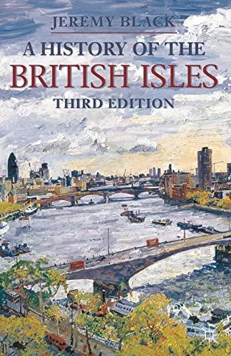 9780230362062: A History of the British Isles (Palgrave Essential Histories Series)