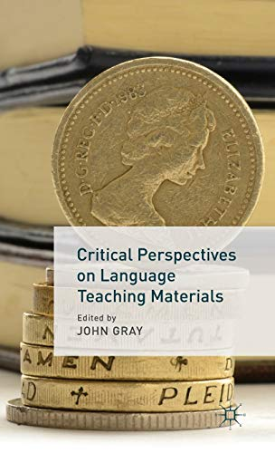 9780230362857: Critical Perspectives on Language Teaching Materials