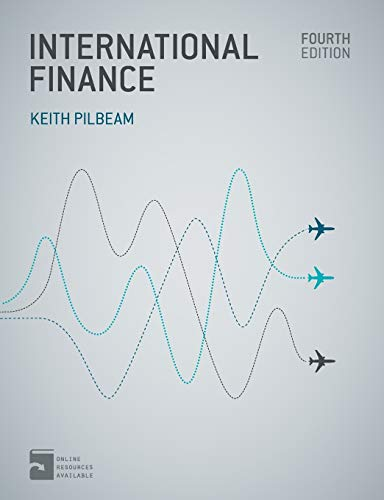 9780230362895: International Finance