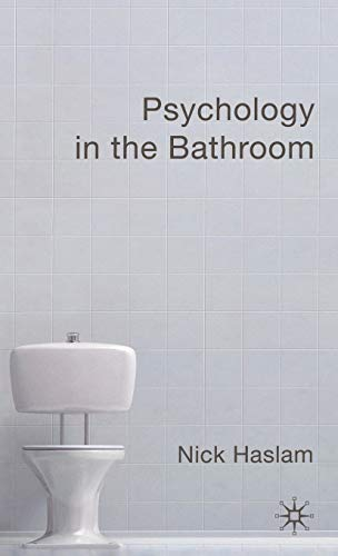 9780230368248: Psychology in the Bathroom