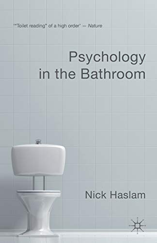 9780230368255: Psychology in the Bathroom