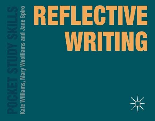 9780230377257: Reflective Writing (Pocket Study Skills)