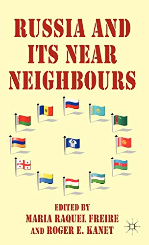 9780230390171: Russia and Its Near Neighbours