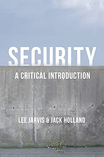 9780230391956: Security: A Critical Introduction