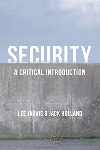 9780230391963: Security: A Critical Introduction