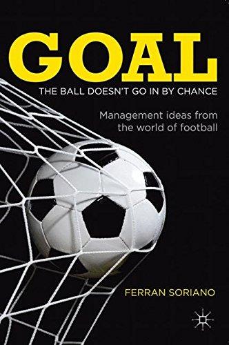 9780230395039: Goal