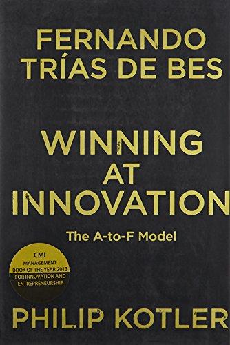 9780230395350: Winning at Innovation Indian ed