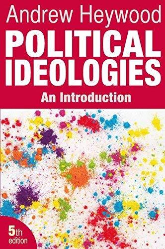9780230396302: Political Ideologies: An Introduction
