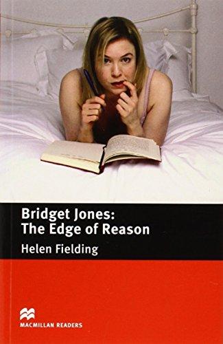 9780230400221: Mr; Bridget Jones The Edge of Reason Pre-intermediate Reader