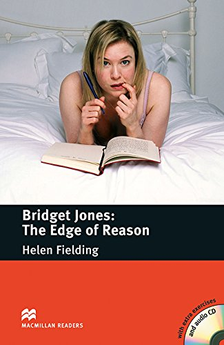 9780230400238: Bridget Jones: The Edge of Reason (MacMillan Readers)