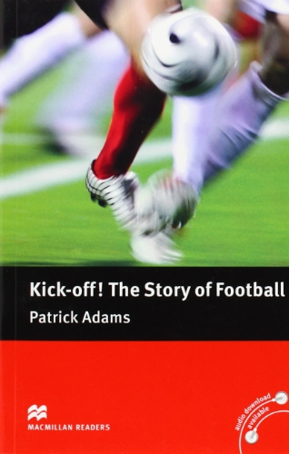 9780230400498: Kick Off - The Story of Football