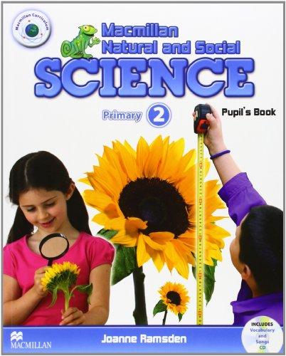9780230400849: MNS SCIENCE 2 Pb Pk (Macmillan Natural and Social Science) - 9780230400849