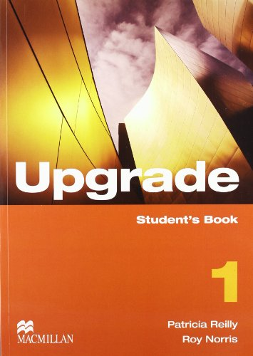 9780230401563: UPGRADE 1 Sts Eng