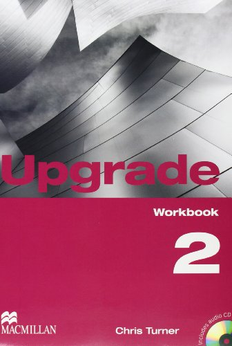 9780230401716: UPGRADE 2 Wb Pack Cast