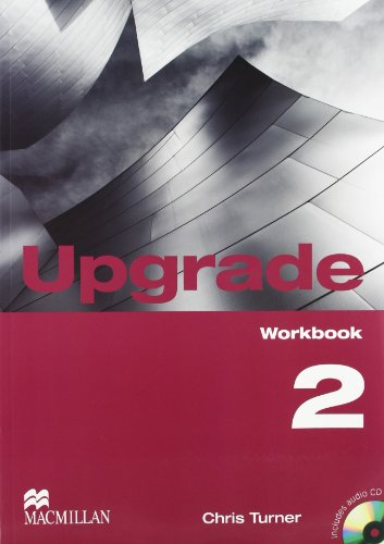 9780230401723: UPGRADE 2 Wb Pack Cat