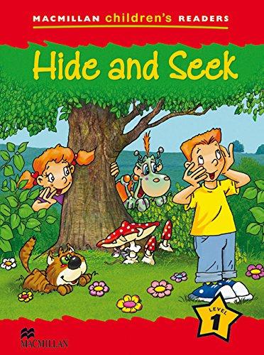 9780230402003: Macmillan Children's Readers 1a - Hide and Seek