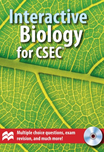 9780230402096: Interactive Biology for CSEC