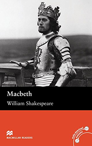 9780230402232: Macbeth - Book and Audio CD Pack - Upper Intermediate
