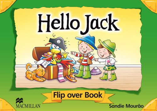9780230403819: HELLO JACK Big Book (Captain Jack)
