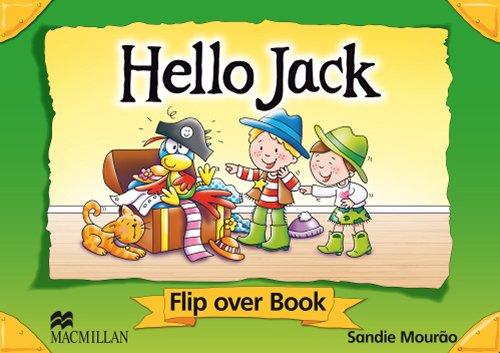 9780230403819: Captain Jack - Hello Jack Flip Over Book