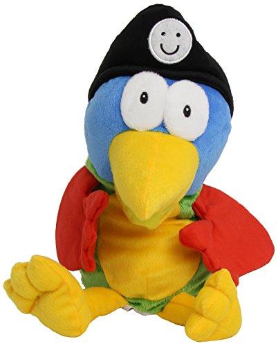 9780230403963: Captain Jack 1 Parrot Puppet