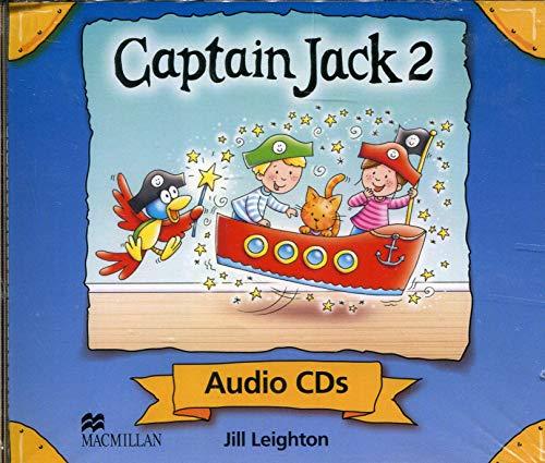 9780230404045: Captain Jack 2 Class Audio CD (3)