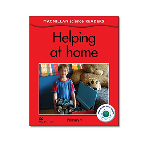 9780230404113: Helping At Home 1. Science Readers