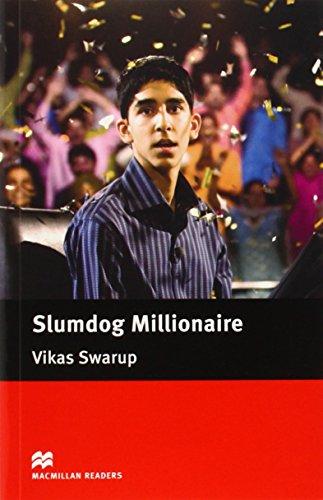 Slumdog Millionaire (Board Books): Vikas Swarup
