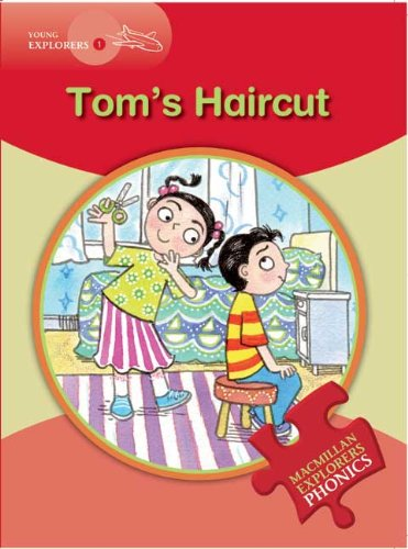 9780230404786: Little Explorers: Tom's Haircut (Young Explorers)