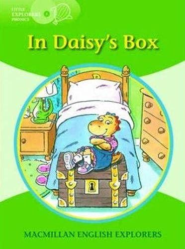 9780230404847: Little Explorers: In Daisy's Box