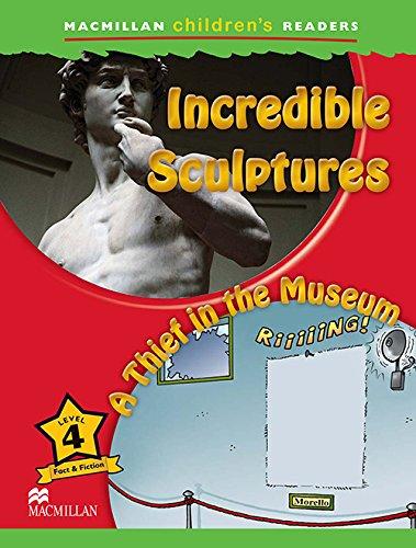 9780230404977: Incredible Sculptures