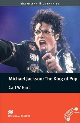 Michael Jackson Pre-intermediate by Hart, Carl W.: Hart, Carl W.