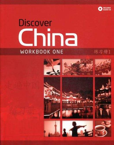 9780230406384: Discover China. Workbook 1. Con e-book. Con espansione online. Per le Scuole superiori