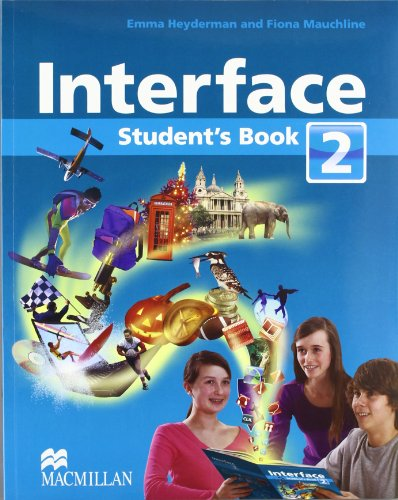 9780230407992: INTERFACE 2 Sts