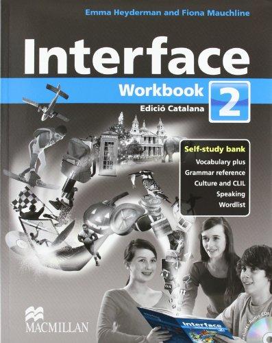 9780230408043: INTERFACE 2 Wb Pk Cat - 9780230408043