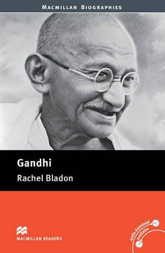 9780230408388: Gandhi (MacMillan Biographies)