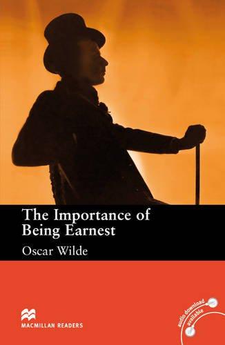 9780230408449: MacMillan Readers the Importance of Being Earnest Upper Intermediate Level Reader