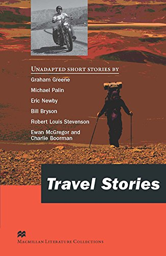 9780230408524: MR (A) Literature: Travel Stories (Macmillan Readers Literature Collections)
