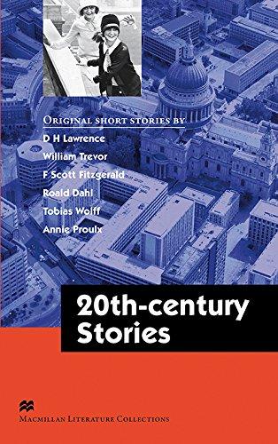 9780230408531: Twentieth Century Stories (MacMillan Literature Collections)