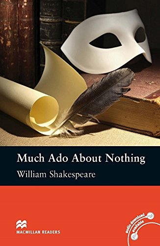 9780230408593: Much Ado about Nothing (MacMillan Readers: Level 5)