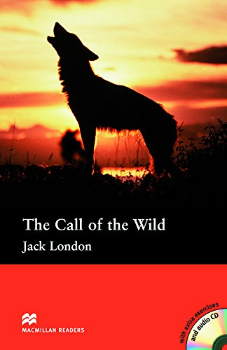 9780230408715: MR (P) Call of the Wild Pack (Macmillan Readers 2011)