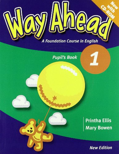 9780230409736: WAY AHEAD NEW EDITION LEVEL 1 PUPILS BOO