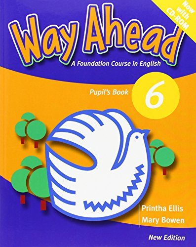 Way Ahead Revised Level 6 Pupil s: Mary Bowen, Printha