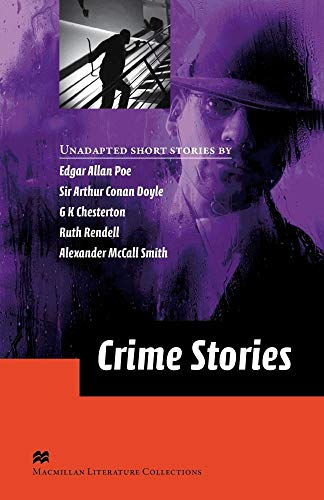 9780230410305: Crime Stories (MacMillan Literature Collections)