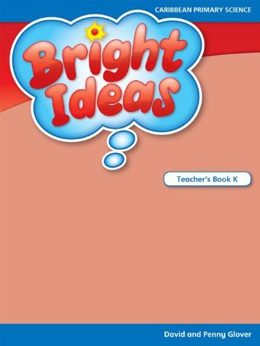 9780230410763: Bright Ideas: Macmillan Primary Science: Teacher's Guide K