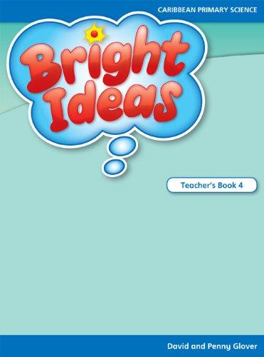 9780230410770: Bright Ideas: Macmillan Primary Science: Teacher's Guide 4