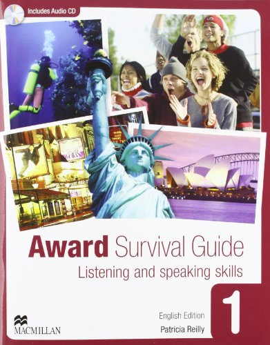 9780230414723: AWARD 1 EXERCICES PACK (ENGLISH)