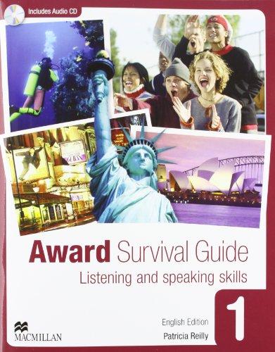 9780230414723: AWARD 1 EXERCICES PACK (ENGLISH)