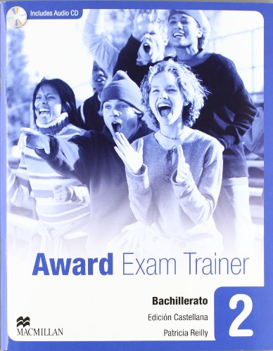 9780230414860: AWARD 2 EXERCICES PACK (CASTELLANO)